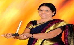 Lakshmi Jeya Swaruoopa